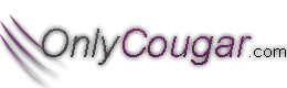 Logo Onlycougar